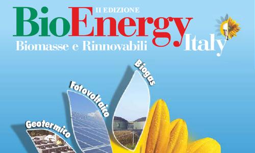 BioEnergy Italy 2013