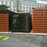 McDonald's apre il suo primo ristorante verde con BioWATT