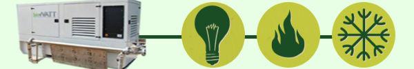 CHP Efficienza Energetica