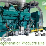 Dual Fuel Power System – BioWATT Fuel Savings Solution
