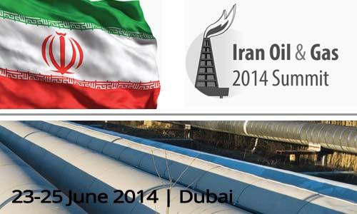 Iran Oil & Gas 2014 Summit