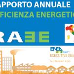 Presentazione del Rapporto ENEA sull'Efficienza Energetica