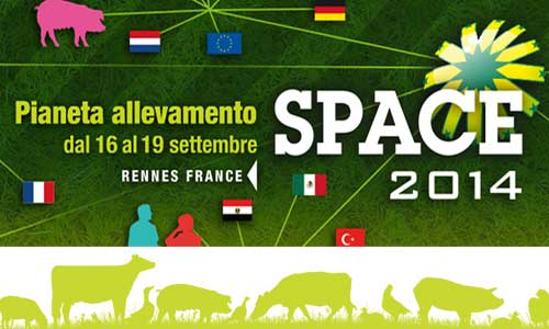 Space 2014 Rennes