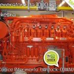Pronta Consegna: Cogeneratore da 1000 kW Waukesha | Rif. bWstock-03WAU