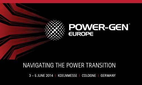 Power-Gen Europe: Power Generation & Energy Conference