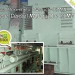 Pronta Consegna: 5 Diesel Genset MAN da 1,1 e 1,3 MW | Rif. bWstock-08MAN