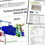 Download Riservato: Datasheet – Schede Tecniche Sistemi BioWATT