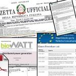 Download Riservato: Leggi, Decreti, Incentivi, Finanziamenti e Slide Eventi